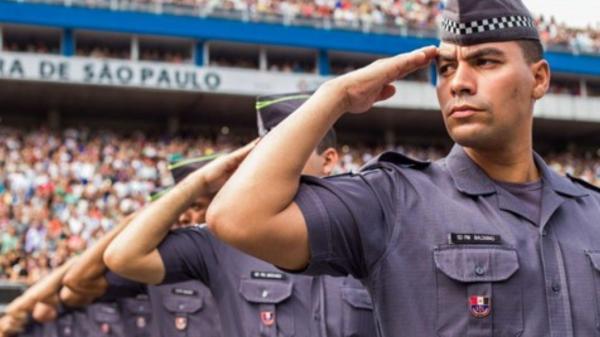 Capa do Curso Curso preparatório para soldado da PM